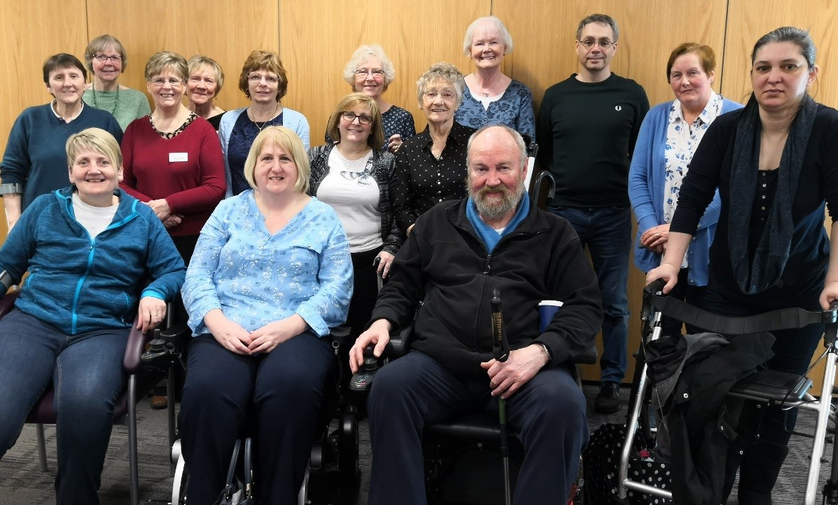 Grampian Pain Support Group